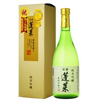 2014ワイングラスでおいしい日本酒アワードで最高金賞受賞。  第55回名古屋国税局酒類鑑評会 純米...