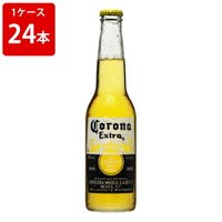 父の日 オススメ ギフト お酒 コロナ ビール 正規輸入品 355ml(1ケース/24本入り)