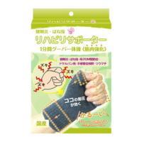 ばね指 バネ指サポーター 腱鞘炎サポーター 親指の付け根 手首腱鞘炎 母指CM関節症 ドケルバン 中指  片手用 てぶらくさん