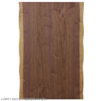■サイズ(cm) 幅150×奥行85×高さ3.7 ■仕様 材質:ウォールナット皮付き突板(面材・タモ...