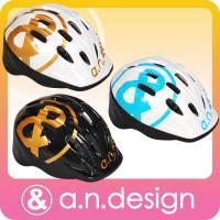 カラー/ブラックxゴールド、ホワイトxゴールド、ホワイトxブルー    自転車用・CE適合/ヨーロ...