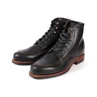 WOLVERINE (ウルバリン) COURTLAND W0279 BLACK ブラック  ■商品詳...