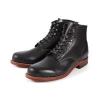 WOLVERINE (ウルバリン) 1000MILE W05300 BLACK ブラック  ■商品詳...