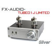 FX-AUDIO- TUBE-01J LIM...
