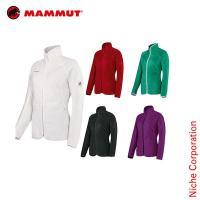 ソフトな着心地で温かいフリースジャケット。普段使いにもちょうどいいシンプルなデザインです。縁と袖口に...
