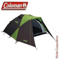 コールマン ツーリングドーム/LX [170T16450J] Coleman  前室を高くして開放感...