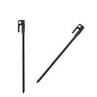 コールマン スチールソリッドペグ 30cm/1PC 2000017188 キャンプ用品