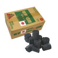 岩手切炭3kg岩手切炭は「天然ならの木」100%。熟練した職人が丁寧にじっくりと炭化させ生産!嫌な煙...