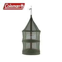 コールマン ハンギングドライネットII (グリーン) 2000026811 キャンプ用品