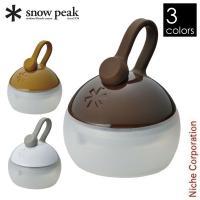 スノーピーク たねほおずき  ES-041 キャンプ用品