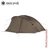 スノーピーク ミニッツドーム Pro.air 1 SSD-712 小型テント  キャンプ用品