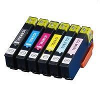 【1本価格バラ売りです】  ICチップ付EPSON IC80系互換インク 状態:新品/未開封 特徴:...