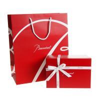 ※バカラ商品同時購入以外は無効となります。  ◆ブランドリボン&ショッピングバッグセット  ◆一部の...
