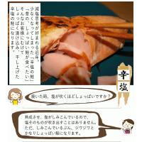 塩引き鮭 辛塩4切 天然 新潟たけうち 原料 北海道産|niigatatakeuchi|08