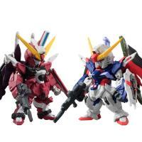 ■彩色済み人形2体セット+ガム1個入。■  ガンダムコンバージSPシリーズ第8弾は『機動戦士ガンダム...