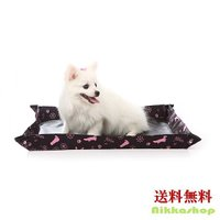 ポータブルトイレトレー(Mサイズ)(ブラウン、ブラック) 携帯用 おでかけ犬トイレ 送料無料