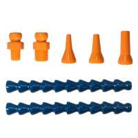 ・品番:82020 ・サイズ:1/4 ・ネジ径:PT1/8、PT1/4 ・材質:ポリアセタール樹脂(...