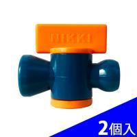 ・品番:82722 ・サイズ:1/4 ・ネジ径:PT1/4 ・入数:2個 ・材質:ポリアセタール樹脂...