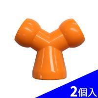 ・品番:84048 ・サイズ:1/2 ・入数:2個 ・材質:ポリアセタール樹脂(POM)