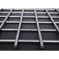 溶接金網(ワイヤーメッシュ)は、ステンレス線を使用し縦線と横線を直角に配列させ、その交点を電気抵抗溶...