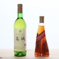由利本荘市岩城の豊かな自然の恵みを受け、大切に育てられたプラムを素材に生まれた天鷺プラムワイン。爽や...