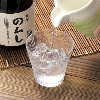 能登産有機大麦を100%使用して製造した、石川県初となる有機麦焼酎です。 常圧蒸留で仕上げたことで、...