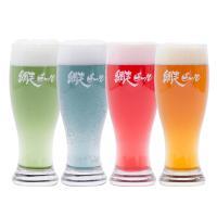【網走が生んだ正真正銘の地ビール 4種】色とりどりの発泡酒と、網走産麦芽を100%使用した『ABAS...