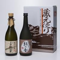 大正初期から続いた蔵元2社が昭和30年に合併し、胆沢郡前沢町に岩手銘醸株式会社が誕生。以来、岩手誉を...
