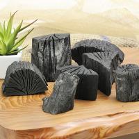 南九州産樫原木を、原料とした良質な樫黒炭です。火鉢、こたつに最適。もちろん、バーベキュー等にも利用し...