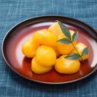 【上品な甘さの栗甘露煮。秋の味覚をぜひご堪能ください。】 創業70余年のカネハツのこだわりのおふくろ...