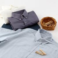 十日町市役所が節電対策の一環として市内企業に公募し採用されたクールビズシャツです。十日町の伝統的な麻...