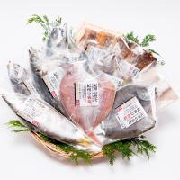 【和歌山県を代表する優秀な県産品プレミア和歌山認定品です。】和歌山県にある魚義商店の干物は、和歌山近...