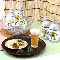 かの有名な伊達政宗をはじめとした、戦国武将の名前を冠した地ビールです。日本人に飲みやすいようにすっき...