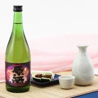 岡山県産のお米「アケボノ」を用いたお酒です。1年近くタンクで熟成を重ね、更にまろやかに旨味を出した旨...