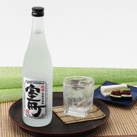 """純米大吟醸酒と同様に吟醸酵母で仕込み、さらに香り高い""""大吟醸酒粕""""を投入し、搾り上げたお酒を蒸留しま..."""