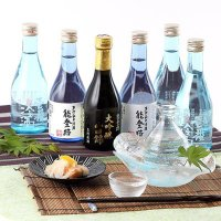 創業天明六年(1786年)以来、良い酒を造るため、米から徹底的にこだわり、独自の酒米「長生米」を自社...