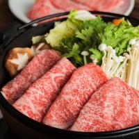 【お肉の評価で日本一「鳥取和牛」のとろける美味しさ赤身肉です。】お肉の評価で日本一に輝いた「鳥取和牛...