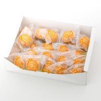 【サクサクとしたクッキー生地で濃厚なクリームチーズを包み込んだ宮崎銘菓「チーズまんじゅう」です。】菓...