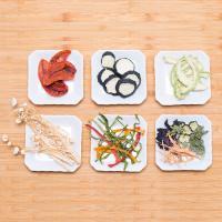 【野菜本来の旨みと栄養をぎゅっと凝縮しました。】『食べる健康』をコンセプトに厳選した素材と徹底した加...