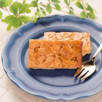 お菓子 アーモンド フロランタン 個包装 6個 訳あり 洋菓子 北海道 デザート おやつ アウトレット ポスト投函便 ポイント消化