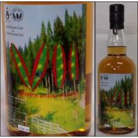 当店(ニシヤサケテン)が樽買いした秩父蒸溜所のシングルカスクウイスキーです。  貴重な秩父蒸溜所の初...