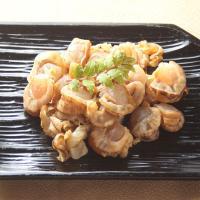 ◆品 名  清酒漬ひも付帆立貝柱     ◆名 称  魚介類加工品     ◆原材料  帆立貝(中国...