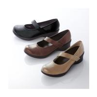 靴(シューズ) リゲッタ 外反母趾対応 コンフォートパンプス(NSR−2161) ニッセン nissen