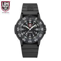 腕時計 メンズ  3001XQ  オリジナル ネイビーシールズ 3000シリーズ  LUMINOX ...