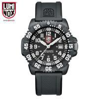 腕時計 メンズ  3051  ネイビーシールズ カラーマーク 3050シリーズ  LUMINOX  ...