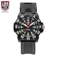 腕時計 メンズ  3051RH  レッドハンド  LUMINOX  ルミノックス