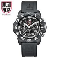 腕時計 メンズ  3081  ネイビーシールズ カラーマーク クロノグラフ 3080シリーズ   L...