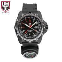 腕時計 メンズ  8831RH  レッドハンド リーコン NAV SPC  LUMINOX  ルミノ...
