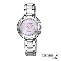CITIZEN L シチズン エル エコ・ドライブEM0467-85Y 腕時計