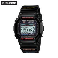 G-SHOCK Gライド GWX-5600-1JF タフソーラー(ソーラー充電システム) 電波受信機...